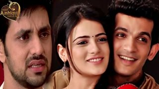 Meri Aashiqui Tum Se Hi 27th July 2015 EPISODE | Ranveer COMPROMISES his LOVE for Shikar