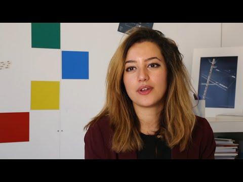 Jihane Dakir, étudiante en Génie industriel, diplôme d'ingénieur - ESIEE Paris