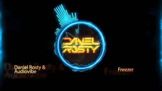 Daniel Rosty & Audiovibe - Freezer (Original Mix)