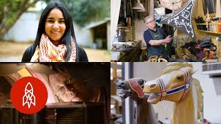 6 People Giving Old Traditions New Life