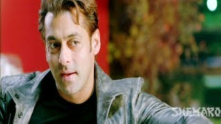 Salman Khan Flirts With Katrina Kaif - Hello - Most Viewed Scene