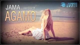 JAMA  - Agamo (feat Frissco)