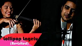 Lollipop Lagelu (Bhojpuri Song Revisited) - Siddharth Slathia ft. Kimberly McDonough