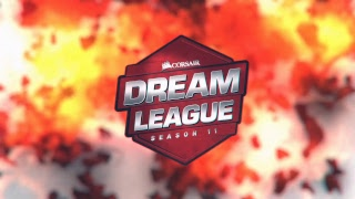 Virtus.Pro vs Vici Gaming - Grand Final - Bo5 Game 3 - CORSAIR Dream League Season 11