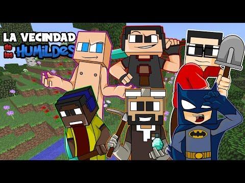 Xxx Mp4 La Vecindad De Los Humildes Ep 4 La Primera Porno Minecraft 3gp Sex