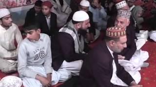 HAQ NOSHO NOSHO SACH NOSHO NOSHO QAWALI BY ARIF FEROZ KHAN QAWAL AT DARBAR RANMAL SHARIF ON HAJJ