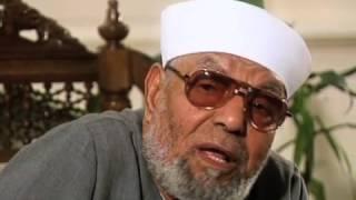 الحلقة السادسة عشر من برنامج لقاء الايمان / لفضيلة الشيخ محمد متولي الشعراوي