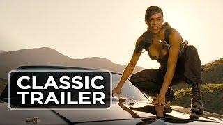 Fast & Furious Official Trailer #1 - Paul Walker Movie (2009) HD