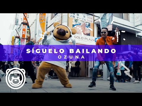 Xxx Mp4 Ozuna Síguelo Bailando Video Oficial 3gp Sex