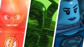 Lego CW: Heroes