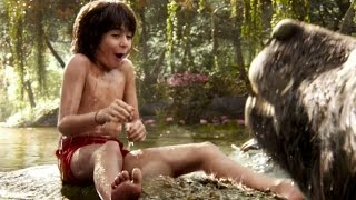 THE JUNGLE BOOK Featurette - Legacy (2016) Live-Action Disney Movie HD