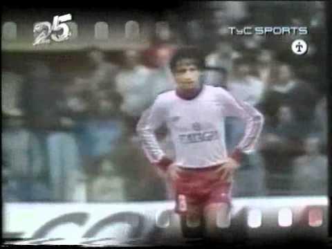 Hugo Orlando Gatti 25 TyC Sports Gonzalo Bonadeo pt 2