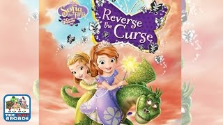 Sofia The First: Reverse The Curse - Stop Princess Ivy And Bring Back Color (Disney Junior Games)