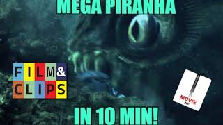 Mega Piranha.zip - MovieZip - Film in 10 minuti by Film&Clips - Iscriviti