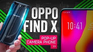 Oppo Find X: Why You Probably Shouldn