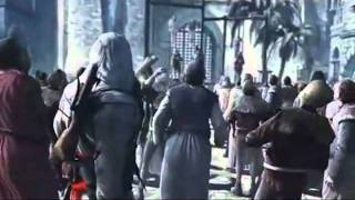 Assassin 39 s Creed 1 and 2 Music Trailer