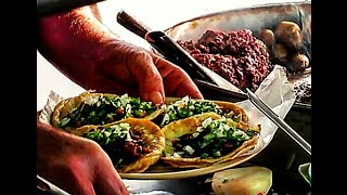 """JUICY MEXICAN """"STREET TACOS"""", WARNING!!!!!! will make you hungry!!!"""