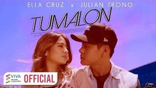 Ella Cruz & Julian Trono - Tumalon [Official Music Video]