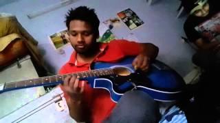 Ddlj guitar