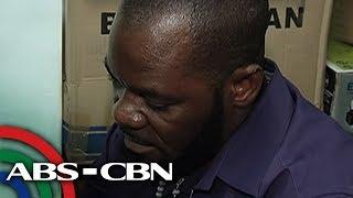 TV Patrol: Dayuhang nanloko ng Pinay, arestado