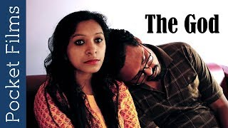Bengali Thriller Short Film - The God (Aami)