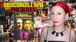 Texas Chainsaw Massacre 4: The Next Generation (1994) (Obscurus Lupa Presents) (FROM THE ARCHIVES)