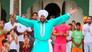 Bulle Shah fakeera   Laddu Goliyan Wala   Official Video 2015