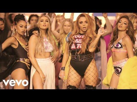 Little Mix - Power ft. Stormzy