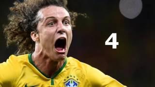 من ذاكرة - افضل 10 اهداف في كاس العالم ● Top 10 Goals World Cup ● 2014