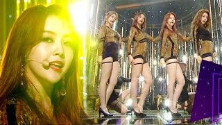 《Comeback Special》 GIRL'S DAY (걸스데이) - I'll Be Yours @인기가요 Inkigayo 20170402