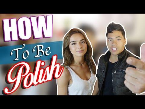 Xxx Mp4 HOW TO BE POLISH 3gp Sex