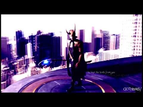 Xxx Mp4 Say Something Loki Laufeyson 3gp Sex