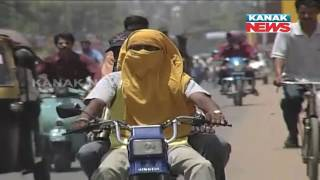Heatwave To Continue In Odisha, Rainfall Expected In Few Places
