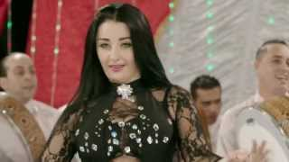 رقص صافيناز حوش عيسى اغنية زلزال محمود الليثي 2014
