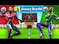 Download Video Download *NEW* TRAPBALL Custom Gamemode In Fortnite Battle Royale 3GP MP4 FLV