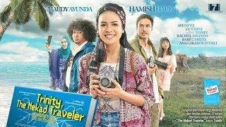 Film bioskop Indonesia terbaru 2018 - THE NEKAD TRAVELLER (Full Movie)