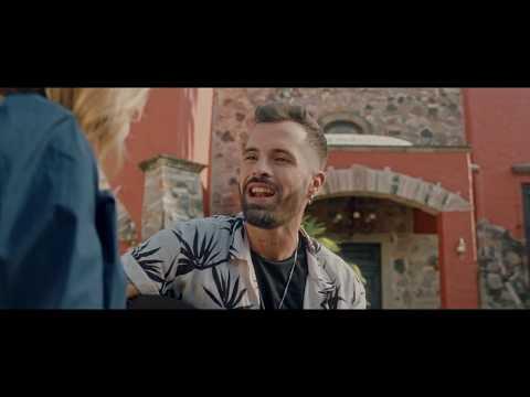 Mike Bahía Serenata Video Oficial