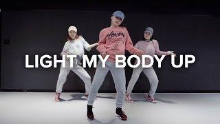 Light My Body Up - David Guetta ft. Nicki Minaj & Lil Wayne / Sori Na Choreography
