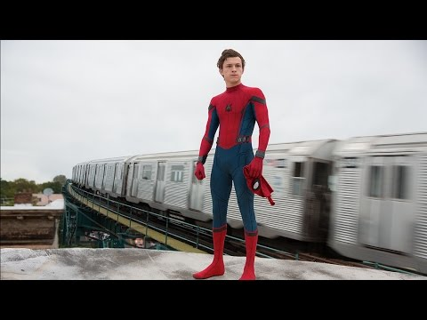 SPIDER-MAN: HOMECOMING Official Trailer Tamil