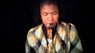 Erisa Nicole - India.Arie Beautiful Surprise Sax Cover