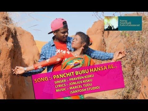 Xxx Mp4 NEW SANTHALI HD VIDEO PANCHIT BURU HANASARE PRAVEEN KISKU 2019 3gp Sex