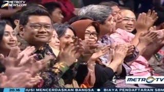 Menangis dan Tertawa Bersama Megawati - Kick Andy