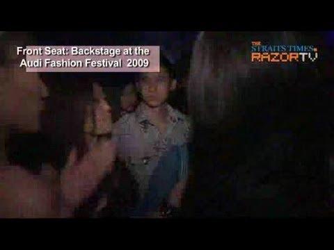Xxx Mp4 Backstage At The Fashion Festival Ep2 4 3gp Sex