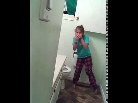 Dad!  My Pee is Red