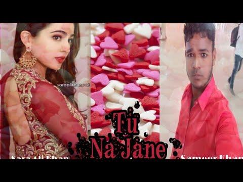 Xxx Mp4 Tu Na Jaane Male Punjabi Hot Sexy Song Music Official Sameer Khan And Sara Ali Khan 05 01 19 3gp Sex