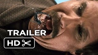 Anchorman 2: The Legend Continues Official Trailer #2 (2013) - Will Ferrell Movie HD