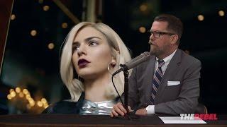 Gavin McInnes: Why Did Pepsi Pull Their Ad?