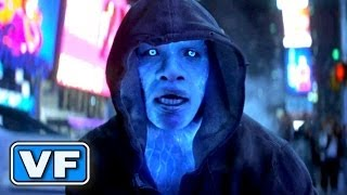 The Amazing Spider Man 2 Nouvelle Bande Annonce VF