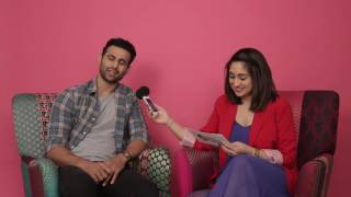 Inappropriate Questions With Freddy Daruwala