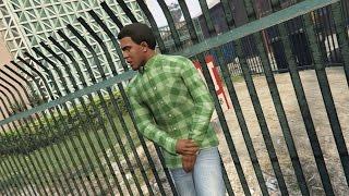 GTA V - Yung Franklin